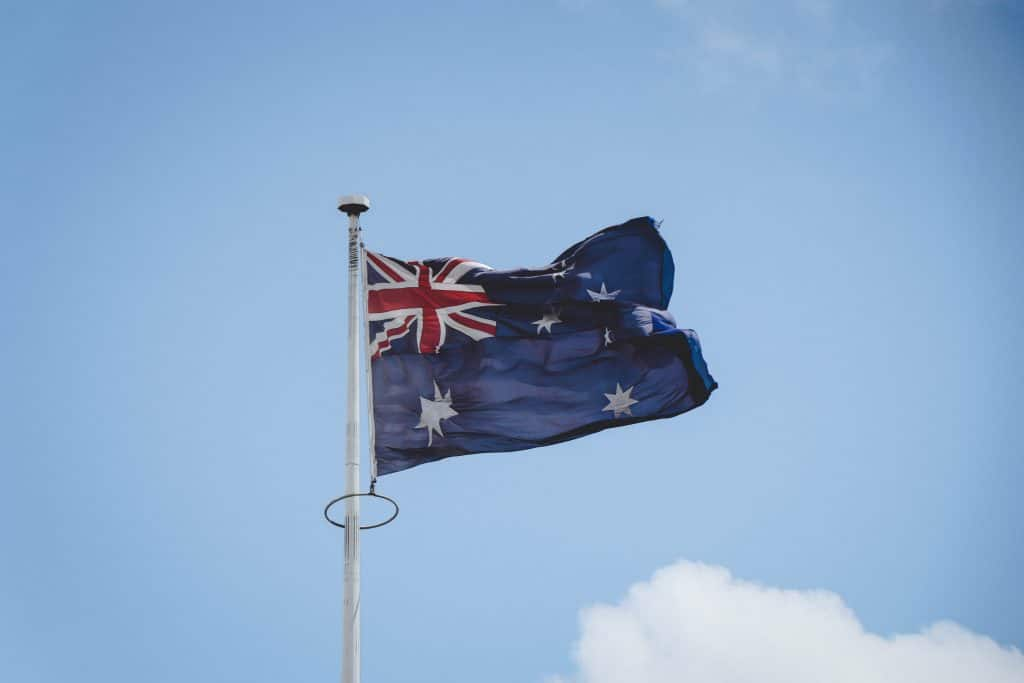 Import policies for australia