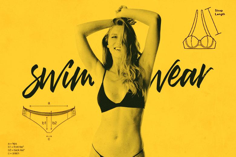 swimwear manufacturer banner image