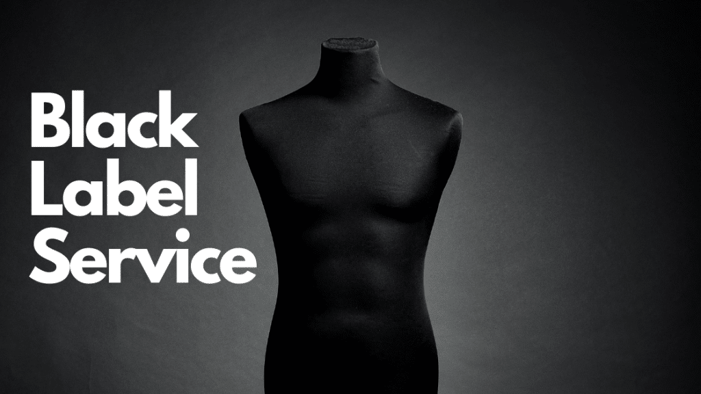 Black Label Service